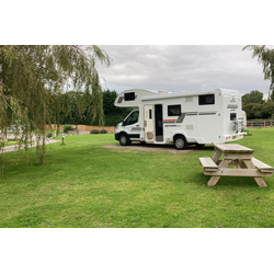 Evergreen Motorhome Hire
